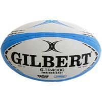 GILBERT Ballon G-TR4000 TRAINER - Taille 3 - Bleu
