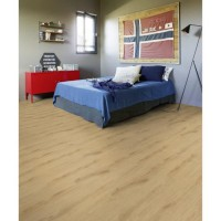 GERFLOR 2.22m² Lot de 16 lames PVC vinyle auto-adhésive imitation parquet 91,4 cm x 15,2 cm x 1,8 mm