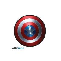 Tapis de souris Marvel - Captain America - ABYstyle
