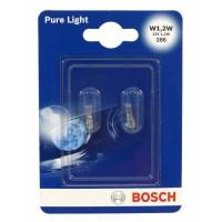 BOSCH Ampoule Pure Light 2 W1,2W 12V 1,2W