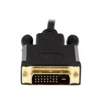 STARTECH.COM Câble adaptateur DisplayPort vers DVI actif de 1,8 m - Convertisseur DP vers DVI-D - 1920 x 1200