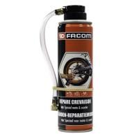 FACOM Répare Crevaison moto - 250 ml