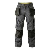 STANLEY Pantalon de Travail Multipoches Newark - Mixte