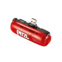 PETZL Batterie rechargeable Accu Nao+ pour lampe frontale Nao