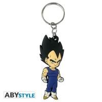 Porte-clés Dragon ball - DBZ /Vegeta - ABYstyle