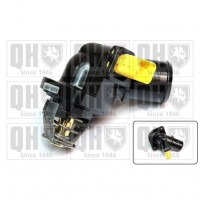 Quinton Hazell Thermostat QTH651K