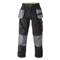 STANLEY Pantalon de Travail Multipoches Knowville - Mixte