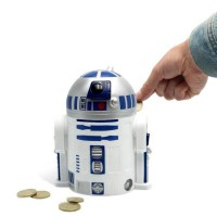 Tirelire Star Wars - R2D2 - ABYstyle
