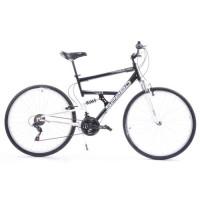 """Vélo 28""""Noir et Blanc"""