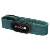POLAR Capteur de fréquence cardiaque H10 PLUS - Taille M/XL - Turquoise