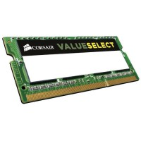 CORSAIR Mémoire PC DDR3 - Value Select 8 Go (1x8Go) - 1600 MHz - CL11 (CMSO8GX3M1C1600C11)