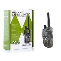 MIDLAND G7 Pro version Camouflage Talkie Walkie vendu a l'Unité