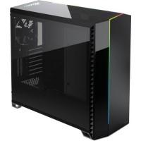 FRACTAL DESIGN Vector RS Blackout Dark TG (FD-C-VER1A-02)