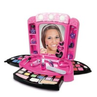 CLEMENTONI Miroir de maquillage