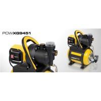 POWERPLUS Groupe de surpression 800W 3200l/h Carter acier