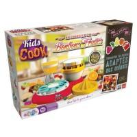 Goliath - fabrique de Bonbons Fruités 2.00 - Loisir créatif - Cuisine - Be Creative