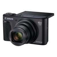 CANON Appareil photo Compact PowerShot SX 740 HS - Noir