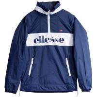 ELLESSE Coupe-vent Flavien - Homme - Bleu marine