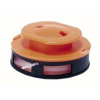 BLACK & DECKER Bobine de fil nylon Accessoires Coupe-Bordures