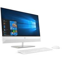 """HP PC Pavilion HP27-xa0999nf - 27"""" WQHD - Core i7-8400T - RAM 16Go - Disque Dur 1To HDD + 512Go SSD - GTX 1050 4Go - Windows 10"""