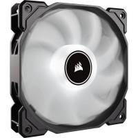 CORSAIR Ventilateur de boitier Air Series AF120 Low Noise 120 mm - Blanc - (CO-9050079-WW)