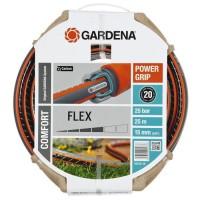 GARDENA Tuyau d'arrosage Flex 25m Ø15 mm