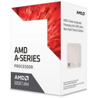 AMD Processeur Bristol Ridge A10 9700 - APUs - Socket AM4 - 4/4 Core - 3800 MHz - 2Mo