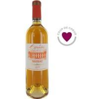 Esquisse de Nairac 2002 Sauternes - Vin blanc du Sud Ouest