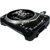 BLACK PANTHER CITY LEGEND Platine vinyle professionnelle USB / SD