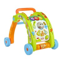 Little Tikes - Fantastic & Firsts - 3in1 Activity Walker