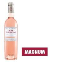 Magnum Pink Flamingo 2016 Camargue - Vin rosé de Provence