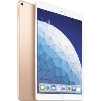 """iPad Air - 10,5"""" Rétina 64Go WiFi - Or"""