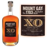 Mount Gay XO 70cl 43°