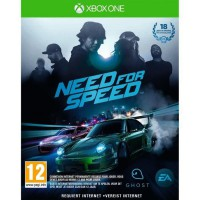 Need For Speed Jeu Xbox One