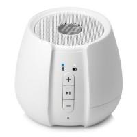 HP Haut-parleur sans fil - Wireless Speaker - Bluetooth - Blanc