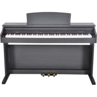 Piano Meuble 88 Touches Finition Rosewood