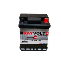 Batterie auto RAYVOLT RV0 44AH 400A