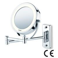 BEURER BS 59 Miroir cosmétique éclairé mural