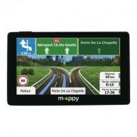 MAPPY GPS Ulti X565 Poids Lourd - Cartes a vie
