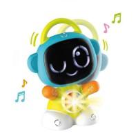 SMOBY SMART Robot Interactif TIC - 3 Modes de Jeu