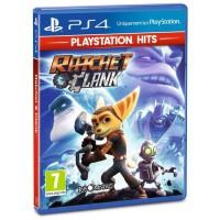 Ratchet & Clank PlayStation Hits Jeu PS4