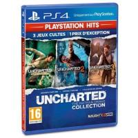 Uncharted: The Nathan Drake Collection PlayStation Hits Jeu PS4