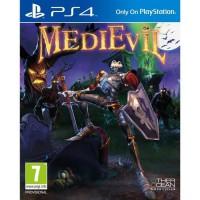 MediEvil Jeu PS4