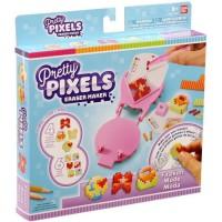 PRETTY PIXELS - Fabrique a gommes - Set de démarrage - Theme fashion
