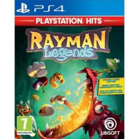 Rayman Legends Playstation HITS Jeu PS4