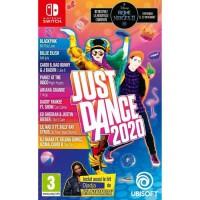 Just Dance 2020 Jeu Switch
