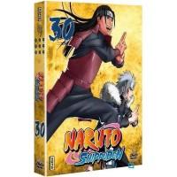 Coffret DVD NARUTO SHIPPUDEN VOL.30