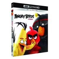 Blu-ray Angry Birds