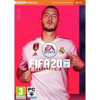 FIFA 20 Jeu PC a télécharger (Code dans la boîte)