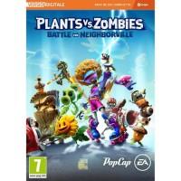 Plants Vs. Zombies: La bataille de Neighborville Jeu PC a télécharger